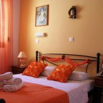Olympos apartments rhodes old town for rent